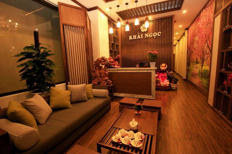 Khách sạn Khải Ngọc - Khải Ngọc Hotel Đà Lạt