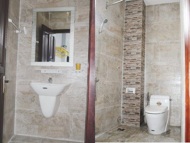 Khách sạn Kim Cương ở Đà Lạt có tiện nghi mới và khá đầy đủ