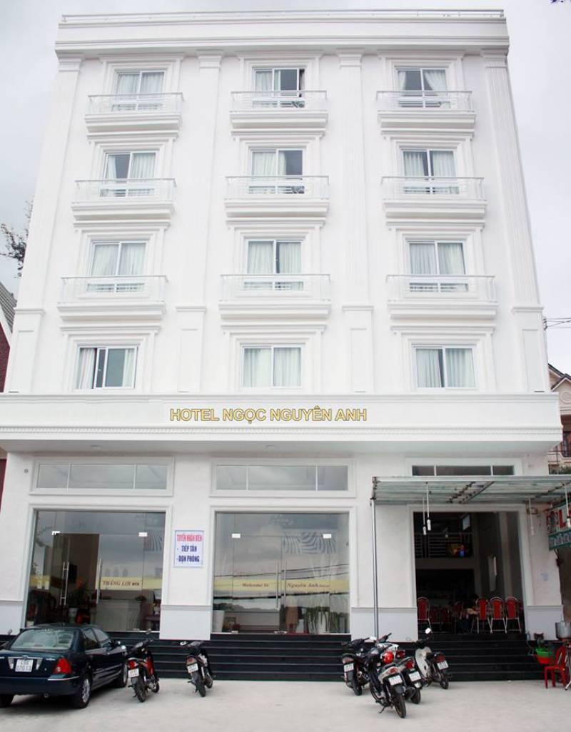 Khách sạn Ngọc Nguyên Anh ở Đà Lạt - Ngoc Nguyen An Hotel Dalat