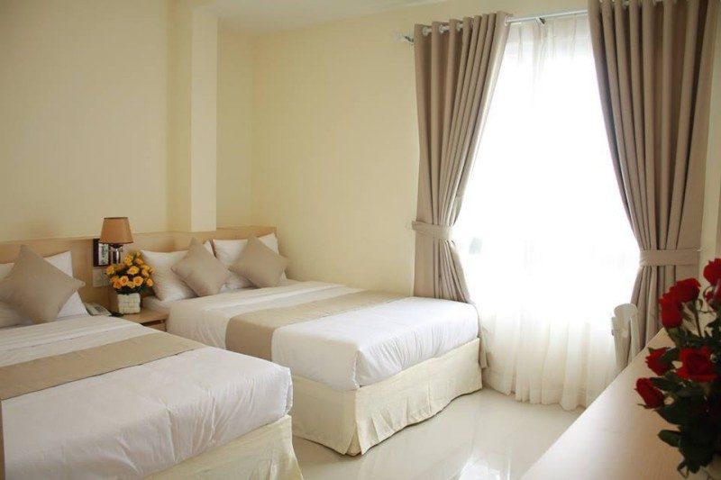 Liên hệ thuê phòng khách sạn Ngọc Nguyên Anh ở Đà Lạt