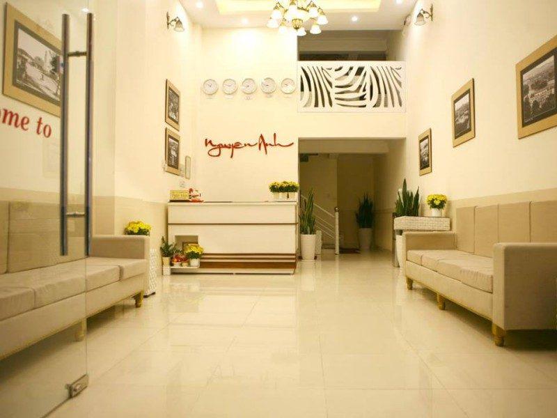 Ngọc Nguyên Anh Hotel Đà Lạt