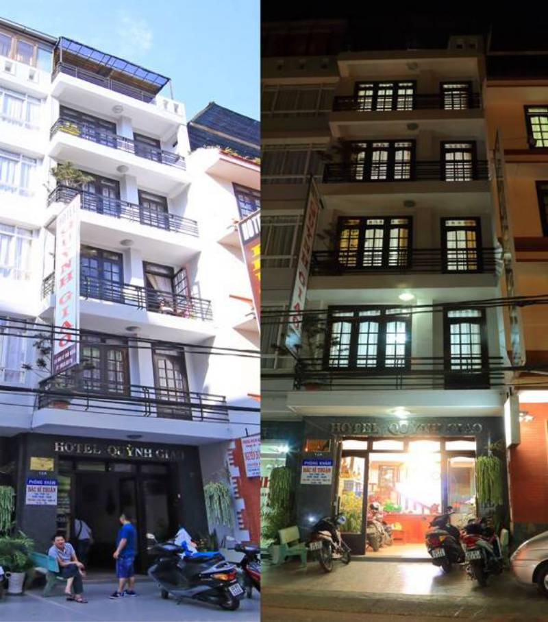 Khách sạn Quỳnh Giao ở Đà Lạt - Quynh Giao Hotel Dalat