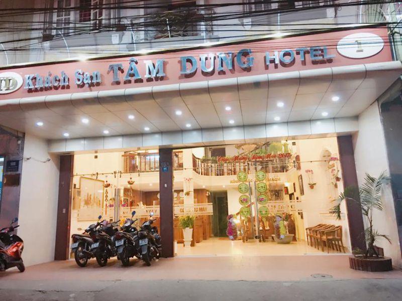 Khách sạn Tâm Dung 1 ở Đà Lạt - Tam Dung 1 Hotel