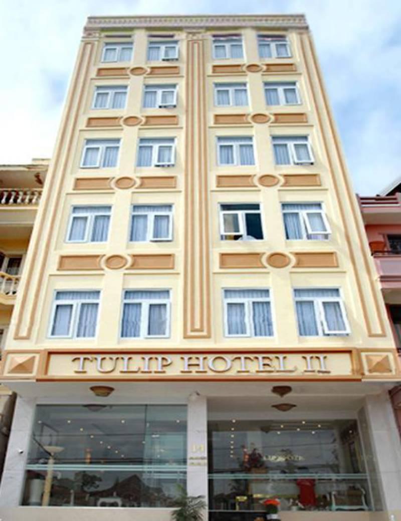 Khách sạn Tulip 2 ở Đà Lạt - Tulip II Hotel
