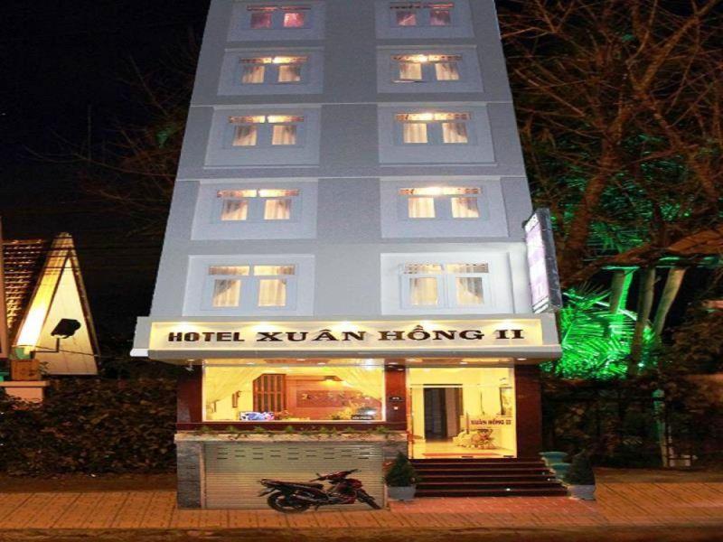 Khách sạn Xuân Hồng 2 ở Đà Lạt