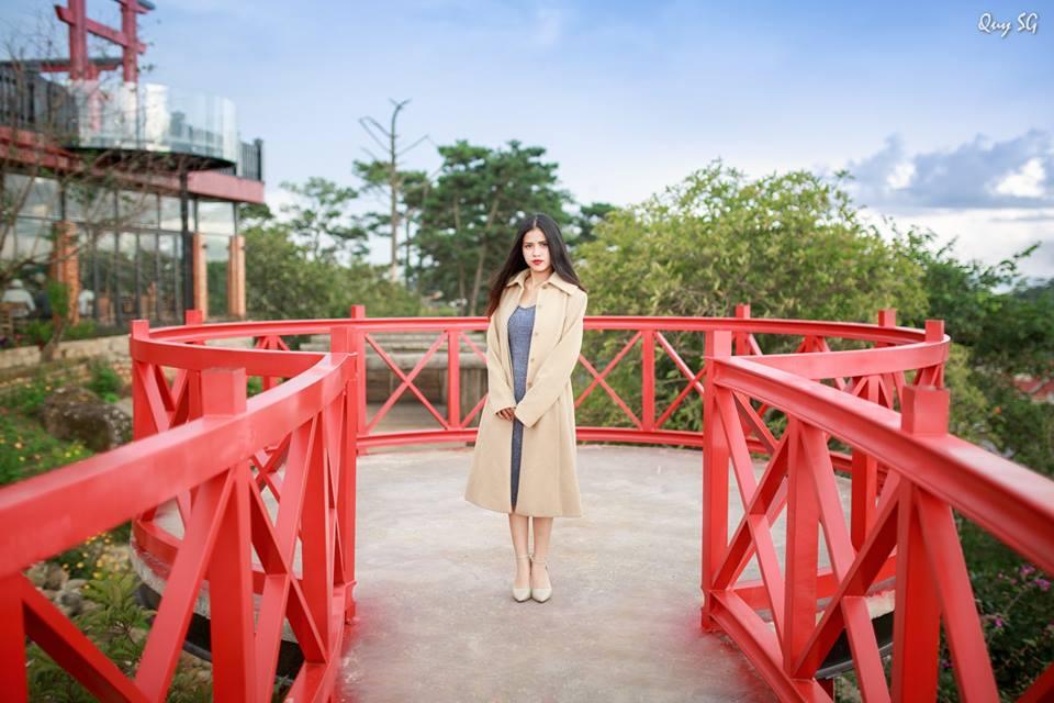 Đường đi quán cafe Đà Lạt view - Cổng trời mới ngay trung tâm Đà Lạt