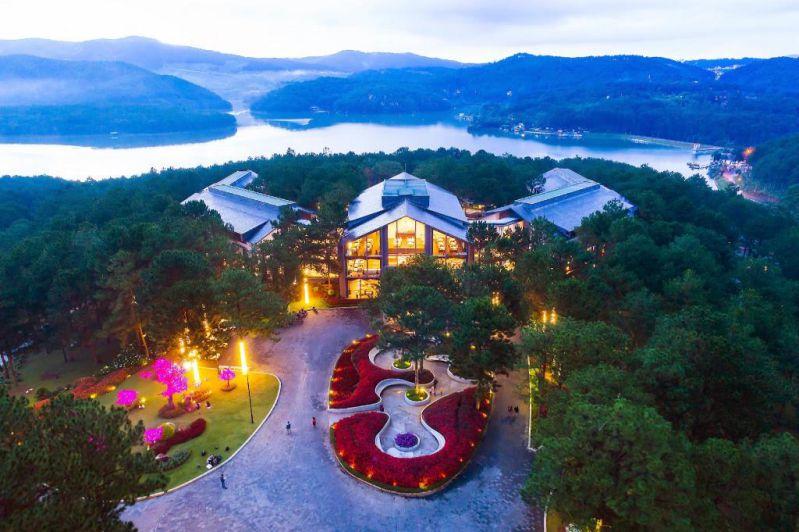 Terracotta Resort & Spa ở Đà Lạt