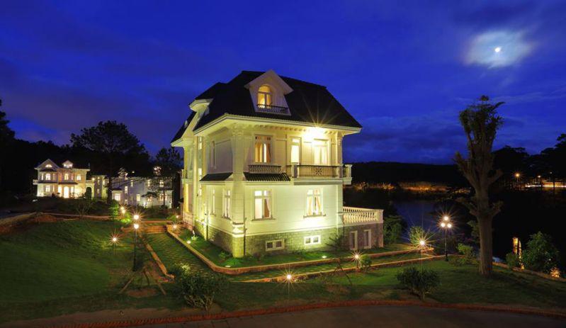 SAM Tuyền Lâm Resort ở tại Đà Lạt Lâm Đồng