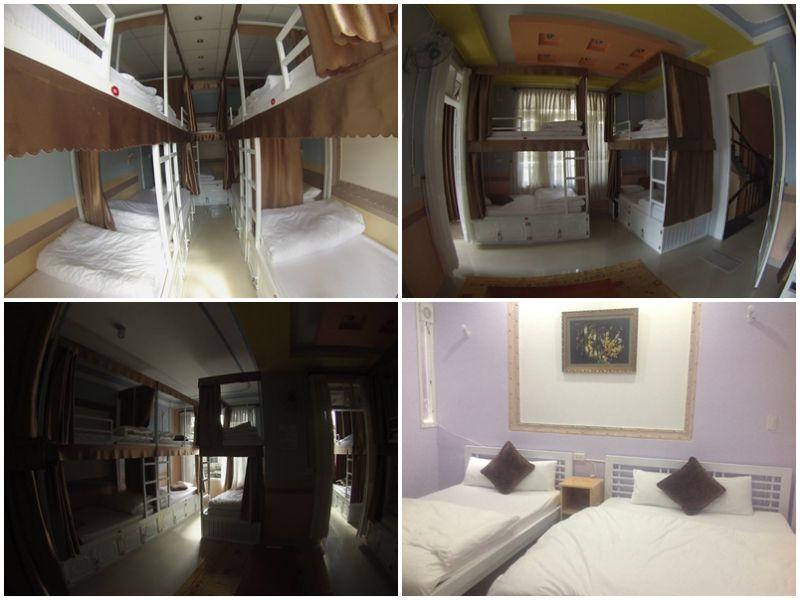 hostel đà lạt lâm đồng việt nam