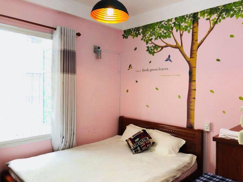 hostel đà lạt dễ thương, đẹp