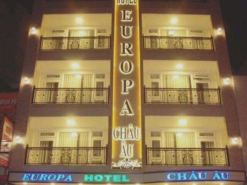 Khách sạn Đà Lạt 1 sao giá rẻ gần chợ