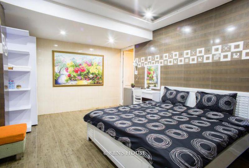 phòng Ken's house ở tại Đà Lạt
