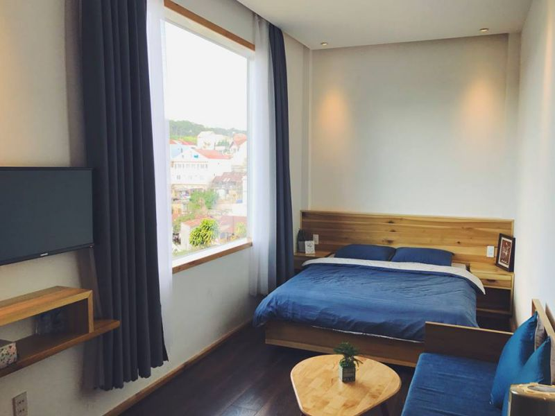 Rosemary Bed Coffee House Homestay Đà Lạt