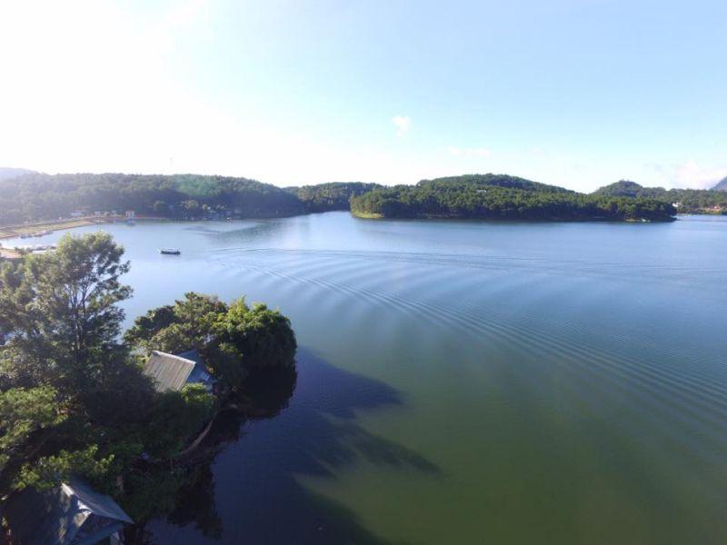 The Lake House - Nhà Bên Hồ homestay đà lạt