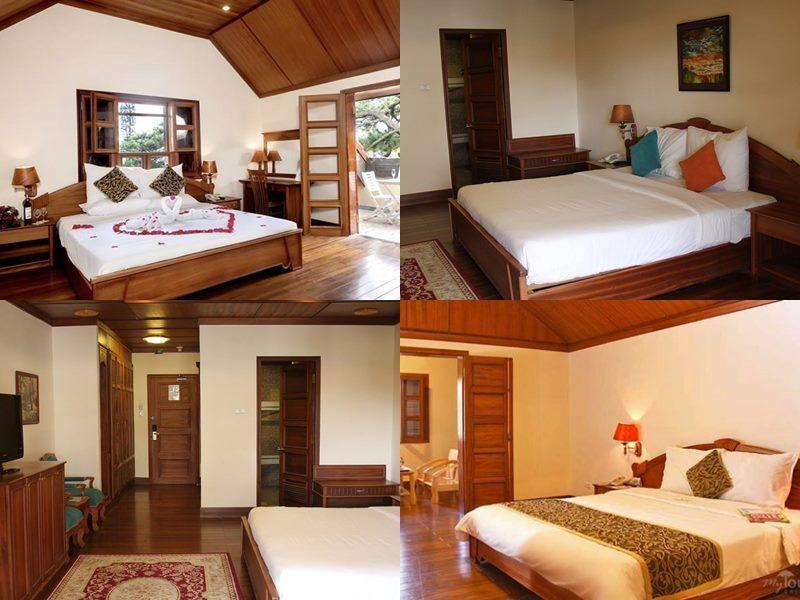 Monet Garden Villa Đà Lạt - khách sạn đà lạt 4 sao