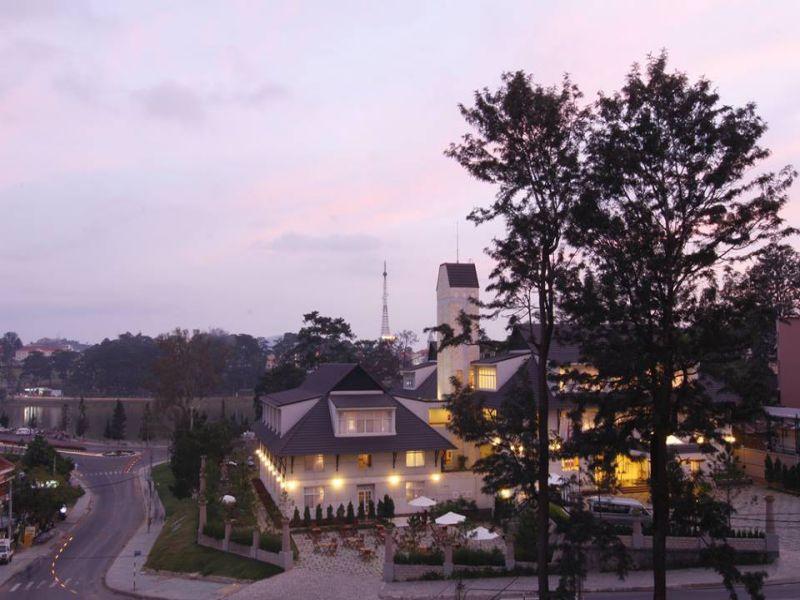 khách sạn đà lạt 4 sao Mường Thanh Holiday