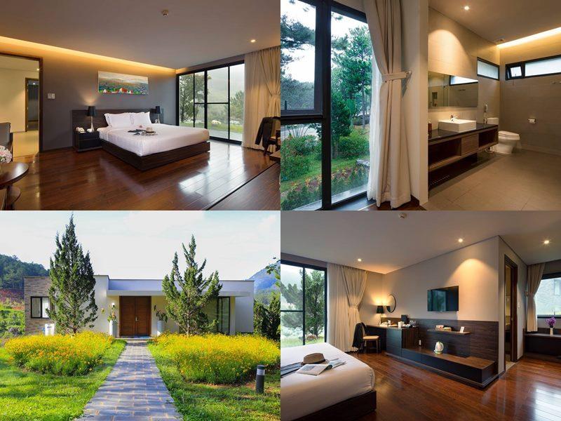 Khách sạn Terracotta Hotel & Resort Đà Lạt