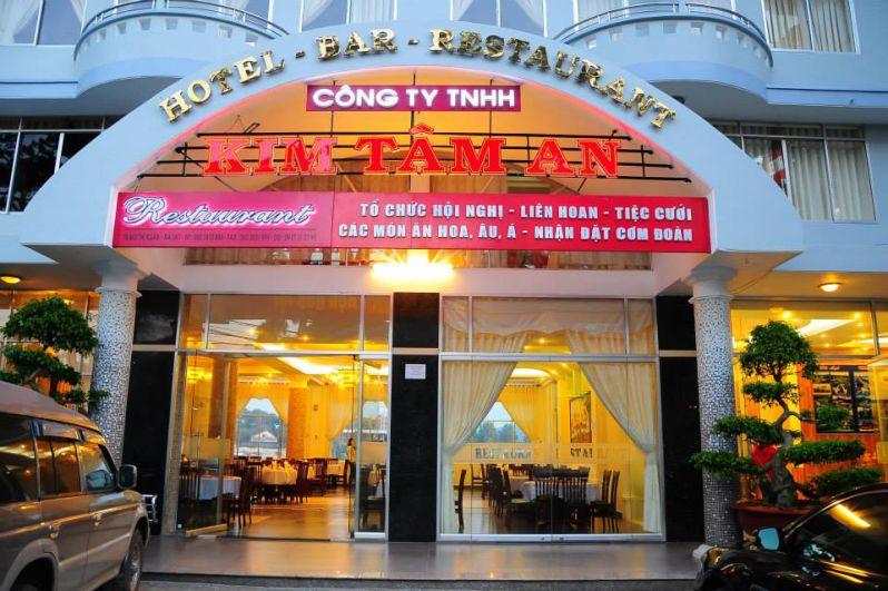 Kim Tâm An Hotel Đà Lạt