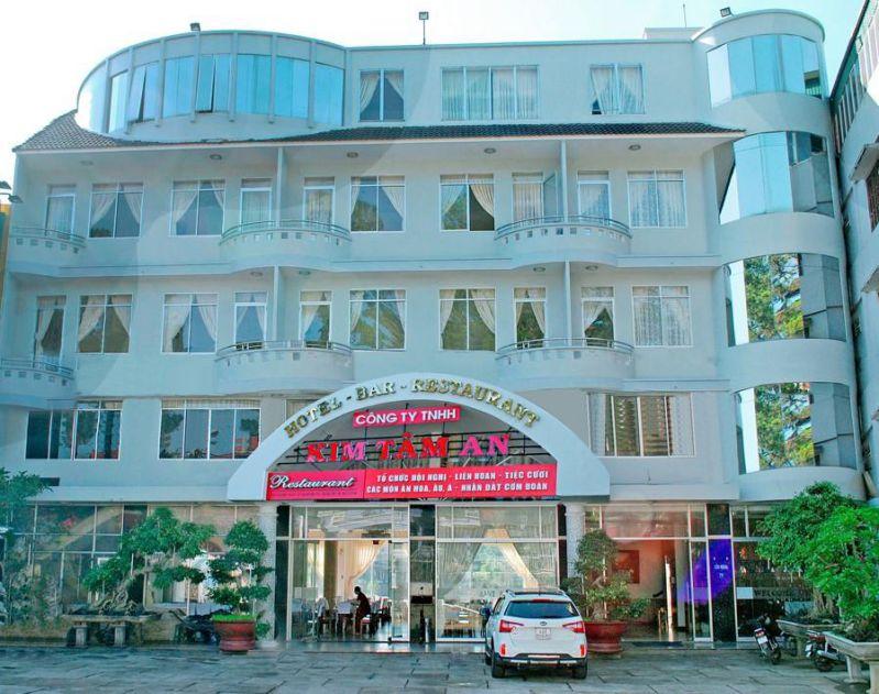 Khách sạn Kim Tâm An Đà Lạt