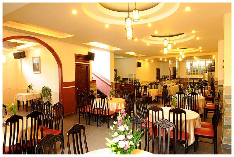 Mai Vàng Hotel Đà Lạt