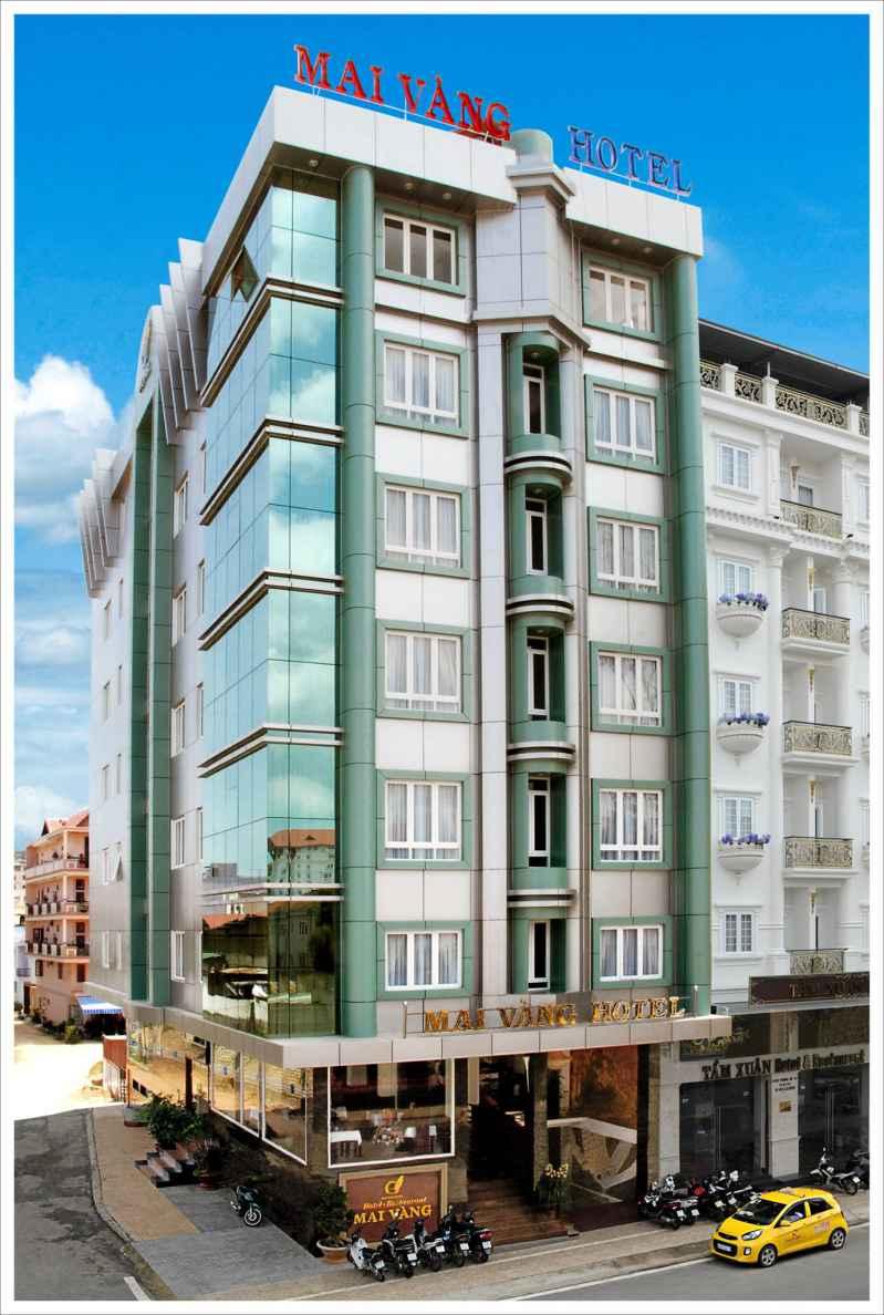 Mai Vang Hotel Dalat