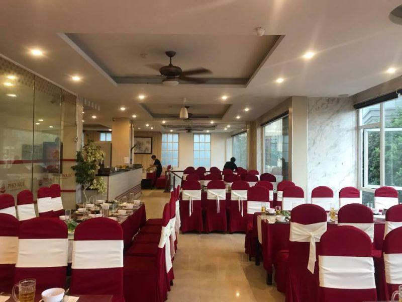 Mountain Town Restaurant Dalat