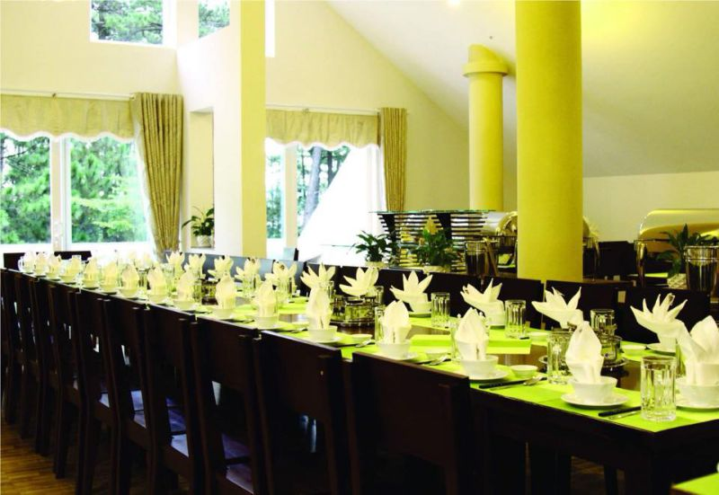 Phương Nam Mimosa Restaurant