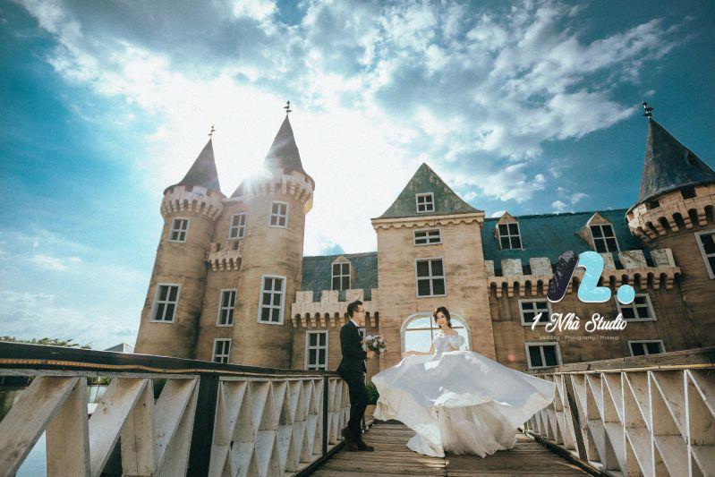 Ảnh cưới của Studio 1 Nhà Đà Lạt