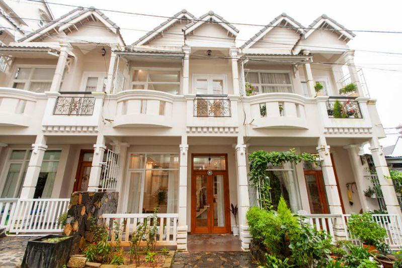 Dream Home Villa