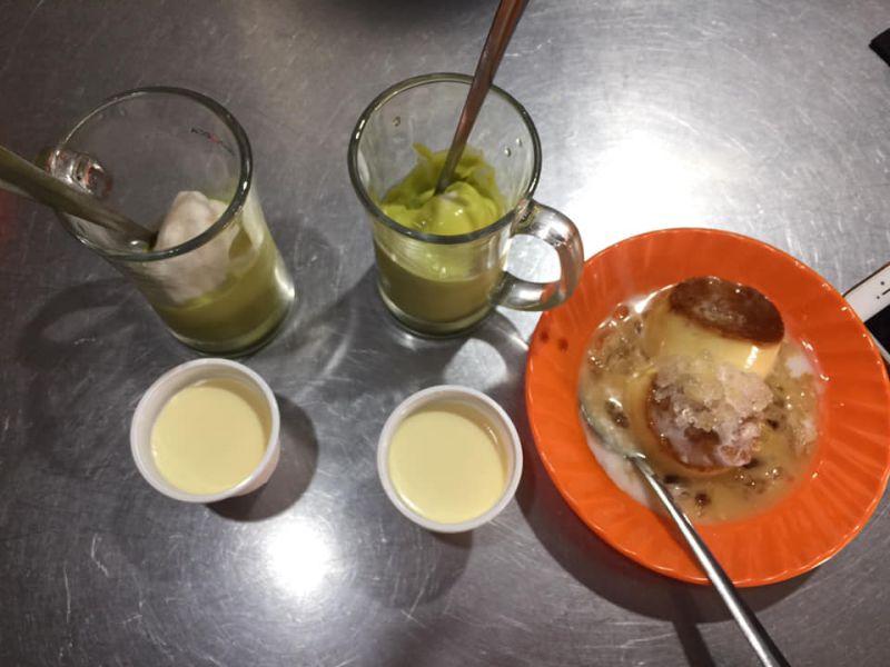 Kem bơ Thanh Thảo nổi tiếng Đà Lạt