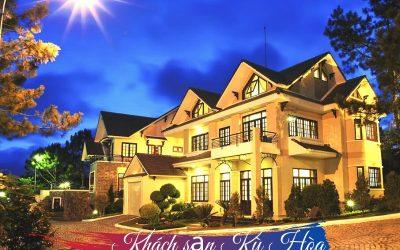Khách sạn Kỳ Hòa Đà Lạt