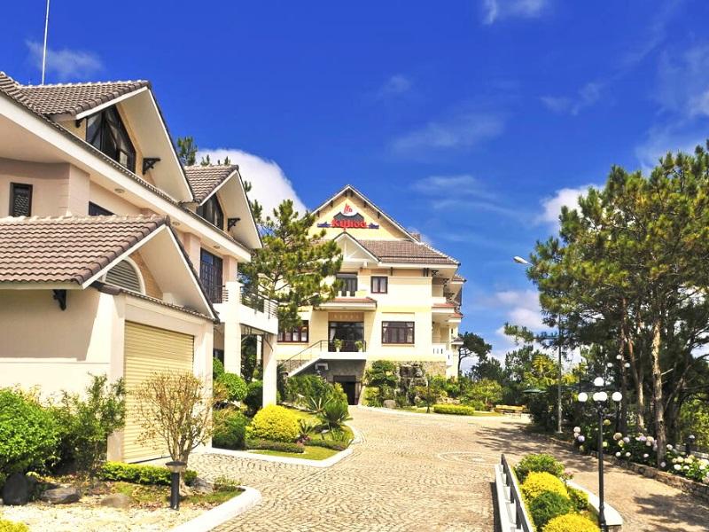 Hotel Kỳ Hòa Đà Lạt
