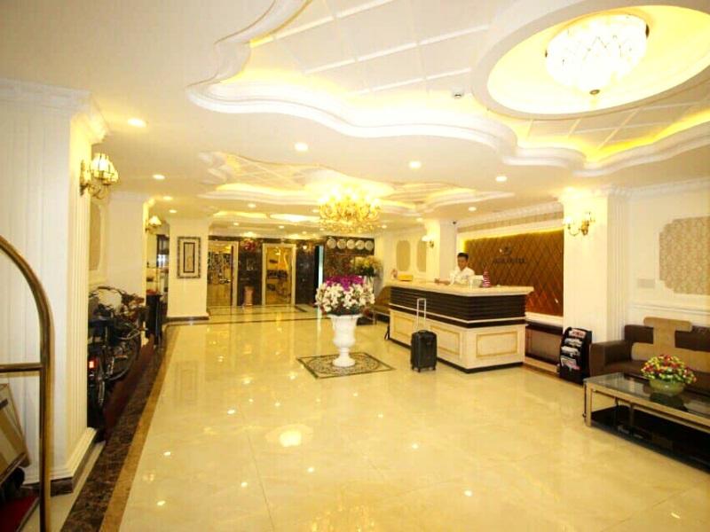 Royal Hotel Dalat