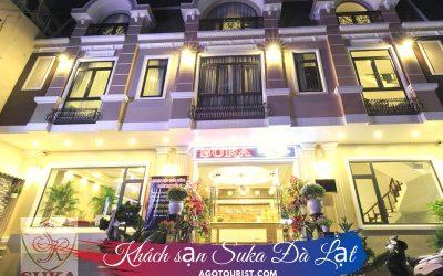 Khách sạn Suka Đà Lạt