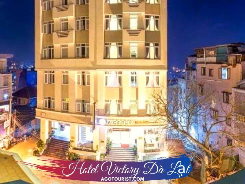 Khác sạn Victory Đà Lạt