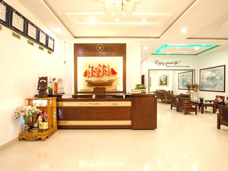 Victory Hotel Dalat