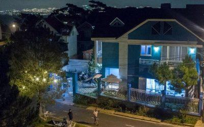 Hoa Quỳnh 1 - Villa Đà Lạt cho thuê đẹp nhất