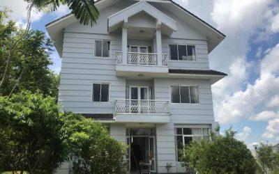 Hoa Quỳnh 2 - Villa nghỉ dưỡng Đà Lạt