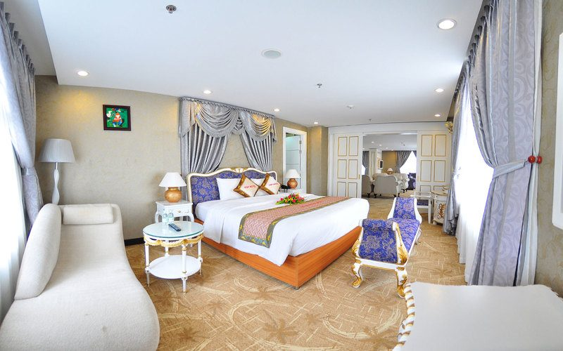 khách sạn DraGon King ở Đà Lạt