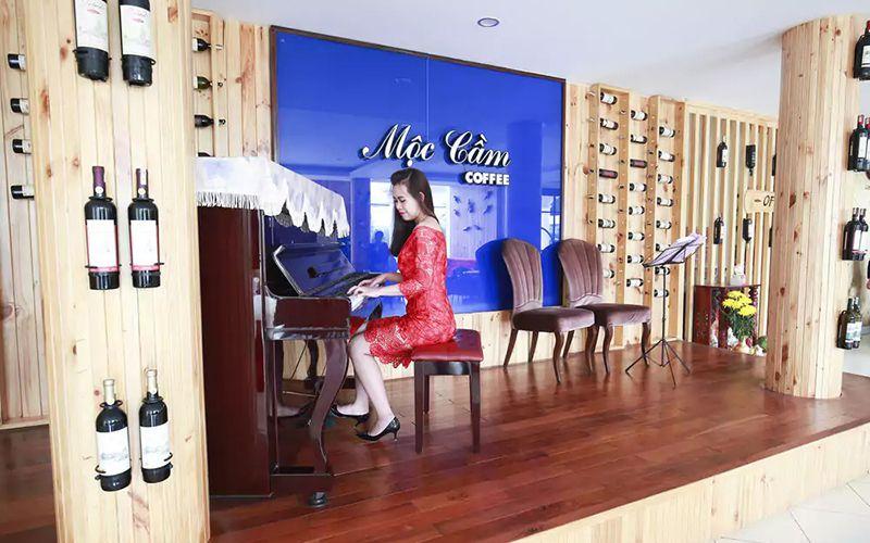 Dịch vụ trong khách sạn Ngọc Phát Đà Lạt