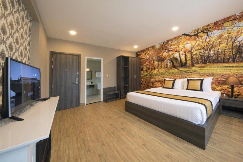 Hình ảnh Khu nghỉ dưỡng Dalat Wonder Resort