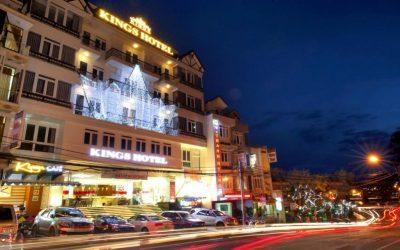 Kings hotel Da Lat