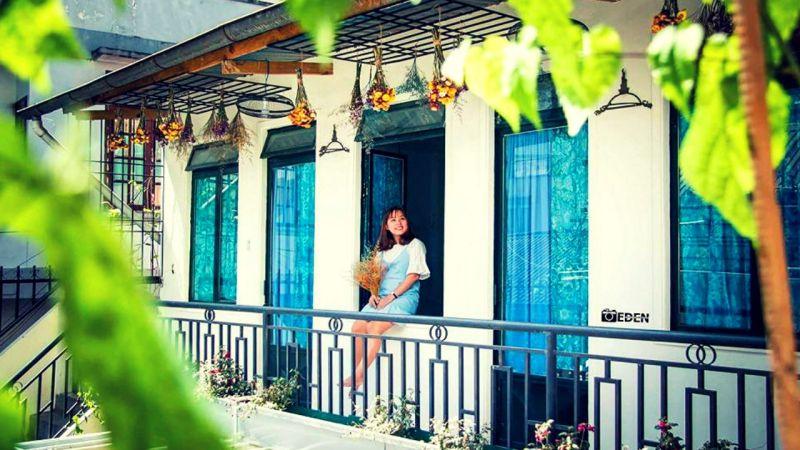 Lemongrass homestay - homestay Đà Lạt gần chợ