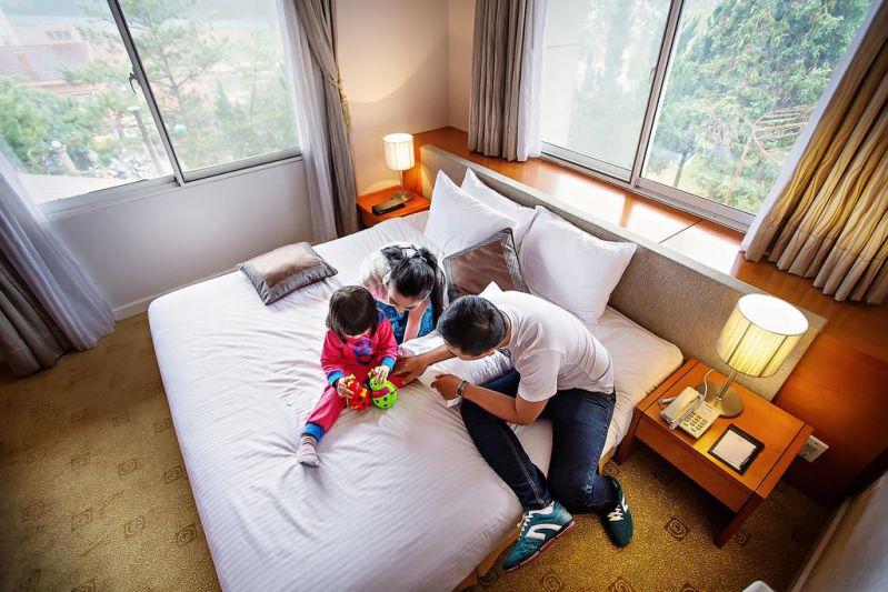 Mường Thanh Holiday Hotel Dalat