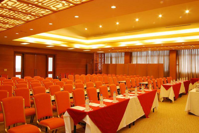 Phòng hội nghị ở khách sạn Mường Thanh Đà Lạt