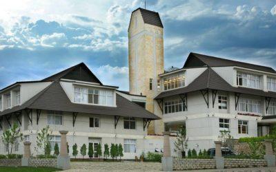 Khách sạn Mường Thanh ở Đà Lạt