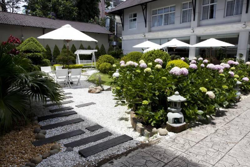 Hình ảnh khách sạn Mường Thanh ở Đà Lạt