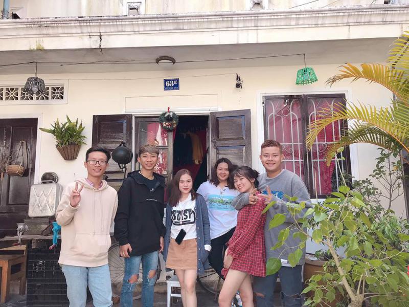 Nhà của Bão - homestay Đà Lạt gần chợ