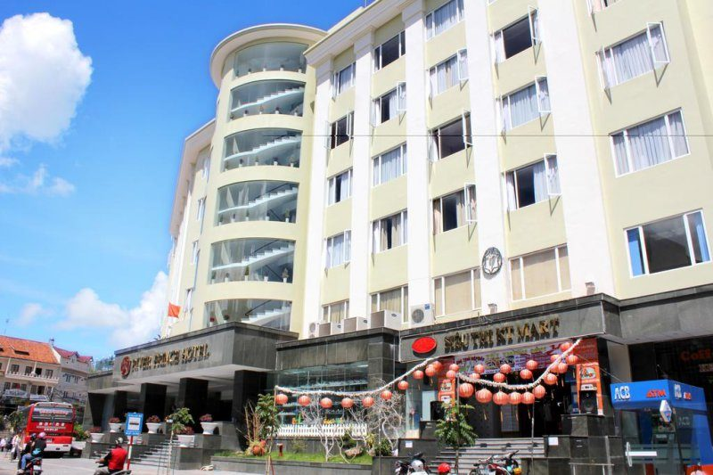 Khách sạn River Prince Hotel Đà Lạt