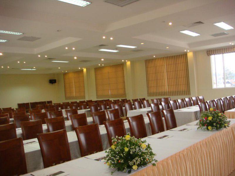 Phòng họp tại Khách sạn River Prince Hotel Đà Lạt